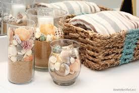 Extremely Easy DIY Seashell Decoration IdeasSeashell Home Decor