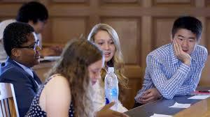 summer college fashion studio director alana staiti cornellcast summer college foundations in american law