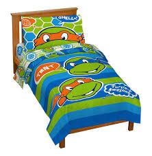 Amazon.com: Jay Franco Nickelodeon Teenage Mutant Ninja Turtles ...