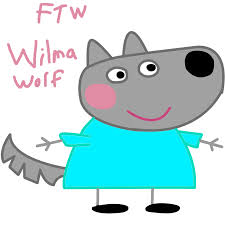 PP OC) Wilma Wolf by KiaraDGPaws on DeviantArt