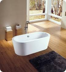 amazing of 60 freestanding bathtub amaze rectangle freestanding tub beautiful ergonomic and