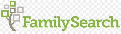Church Genealogy Logo Familysearch Genealogy The Church Of Jesus Christ Of
