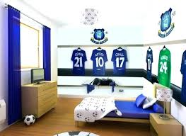 Soccer Themed Bedroom Soccer Decor For Bedroom Football Bedroom Decorating  Ideas Football Bedroom Ideas For Kids