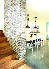 faux brick walls fake bricks for walls interior faux brick wall interior wall decor fake bricks for walls interior faux brick interior wall faux brick