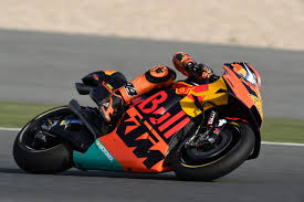 2019 MotoGP Round 1 - Red Bull KTM Factory Racing Team - 9tro