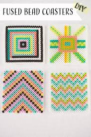 Perler Beads Patterns Gorgeous 48 Fun Free Patterns For Perler Bead Crafts The Crafty Blog Stalker