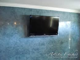 Venetian plaster wall Diy As One Of The Most Popular Decorative Finishes For Walls Venetian Plaster Loisaida Nest South Florida Venetian Plaster