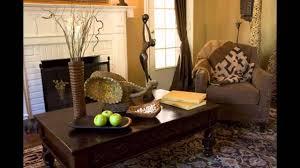 African Decor Living Room - nurani.org