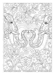 for color happy valentine s day elephants never forget those they love by marjorie sarnat