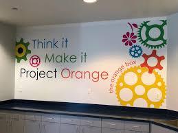 wall murals wall graphics orange county ca