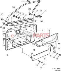 Large size of car diagram car exterior body parts diagram diagramcarnterior of esaabparts saabnternal
