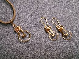 earrings and pendants light bulb jewelry making tutorial 231