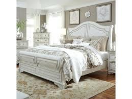 Antique White Bedroom Sets Liberty Furniture Magnolia Manor Queen ...
