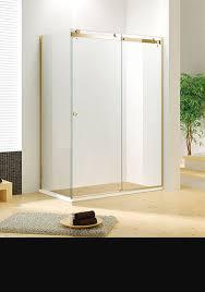 frameless shower enclosures glass