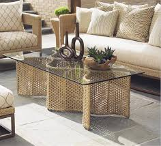 Backyard furniture ideas Pinterest This Glass Top Coffee Table Has Terrific Design That Spices Up Your Backyard Space With Designer Trapped 72 Comfy Backyard Furniture Ideas