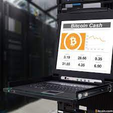 Before 2010, the mining difficulty remained constant around. Bitcoin Cash Mining Difficulty Drops Significantly Speeding Up The Chain Technology Bitcoin News