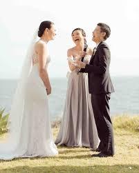 Unique Wedding Vows For The Modern Couple Martha Stewart Weddings