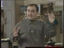 Image result for young ones balowski alexei sayle