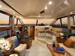 Boat Interior Design Ideas find this pin and more on yacht interiors