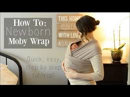 Carriers Vs Wraps Vs Slings Whats The Best Way To Wear