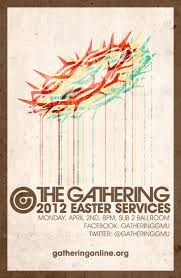 best ideas about church graphics behance flyer gathering easter poster michael sanders