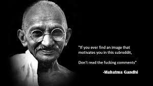 Gandhi Quotes Extraordinary Wise Words From Mahatma Gandhi Xpost From RGetMotivated