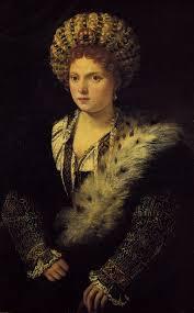 Isabella d'Este - Wikipedia