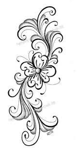 More Rosemaling Inspired Ideas I Love This Design So Want To Do