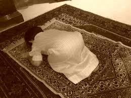 هل  تحب ان تكون عاشقاً للصلاة