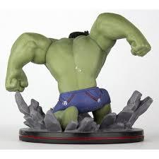 Q-Figure Marvel Hulk Avengers Age Of Ultron