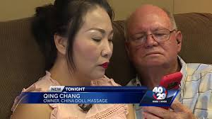 Asian massage parlors in arkansas