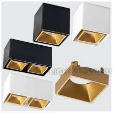 <b>Italline FASHION FXR</b> gold <b>Рефлектор</b> для светильника купить в ...