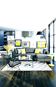 gray blue and yellow living room blue and yellow living room decor yellow grey and blue