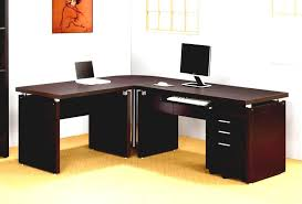 monarch shaped home office desk. Monarch L-Shaped Home Office Desk Shaped H