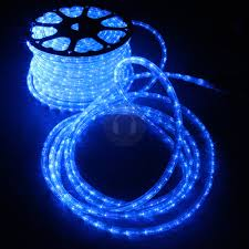 Blue Outdoor Lights Blue Rope Lights Outdoor Lighting And Ceiling Fans