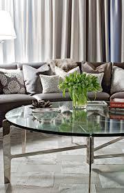 gorgeous gray living room. + ENLARGE Gorgeous Gray Living Room