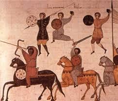 Resultado de imagen para ejercicio fisico de los romanos