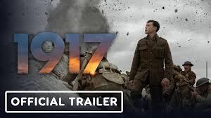 1917: il trailer del nuovo film con Colin Firth e Benedict Cumberbatch