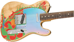 Guitar Body Paint Designs Question How Can I Paint And Finish A Guitar Body With Both