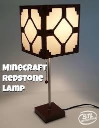 minecraft how to make a redstone lamp giant lamp minecraft redstone lamp chandelier minecraft redstone lamp