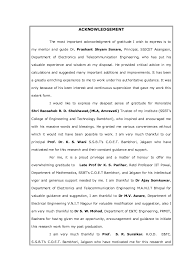 Sample acknowledgement for phd thesis   reportspdf    web fc  com aploon