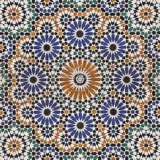 Moroccan Tile Pattern Amazing Morocco Mosaic Ceiling Tile