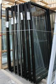 aluminium sliding doors in stock