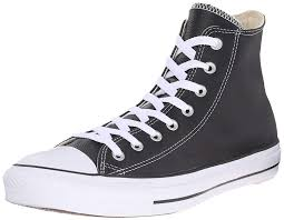 converse men s chuck taylor all star leather high top sneaker converse ca shoes handbags