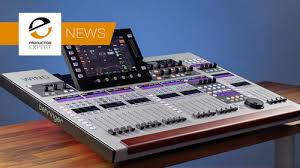 Behringer Mixer Comparison Chart Behringer Wing How Useful Will This New Digital Mixer Be