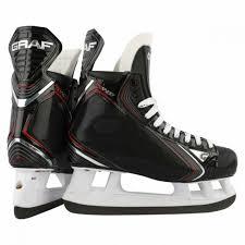 Bauer Lil Angel Skates Size Chart New Graf Pk4400 Peakspeed Junior Youth Size 3 5d Skates Jr Ice Hockey Boys Skate