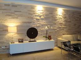 stone wall covering ideas