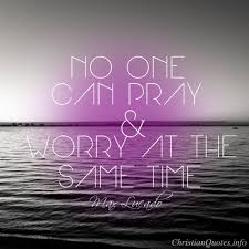 Max Lucado Quotes Enchanting Max Lucado Quote Prayer And Worry ChristianQuotes