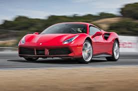 The ferrari 458 italia has an excellent and beautiful exterior which has plenty of personalization options. Ferrari 488 Gtb Is The 2017 Motor Trend Best Driver S Car