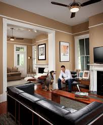 Living Room Paint With Brown Furniture Living Room With Brown Furniture Brown Leather Couch Living Room